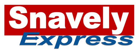 J.C. Snavely Express Logo