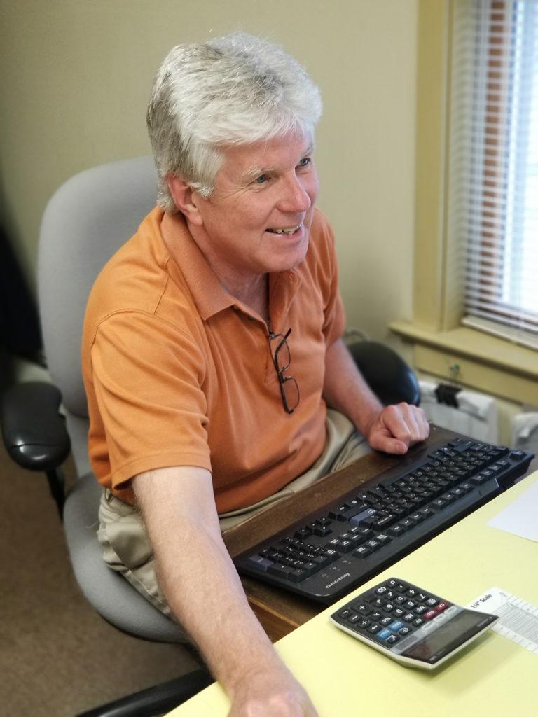 Jack Gingrich