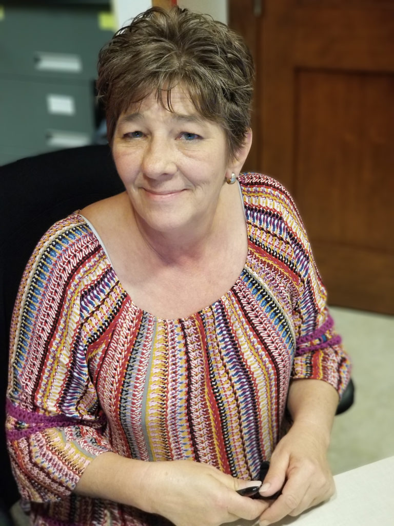 Jo Lynn Cottle