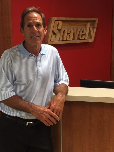 photo of Steve Snavely